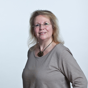 Rosemarie Neumann