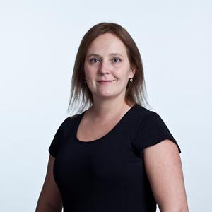 Anna-Sara Hansen
